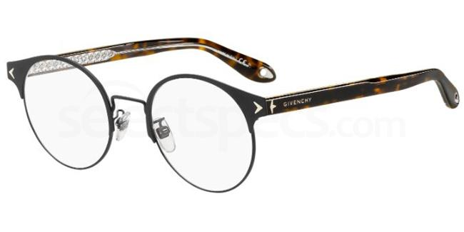 WR7 GV 0069/F Glasses, Givenchy