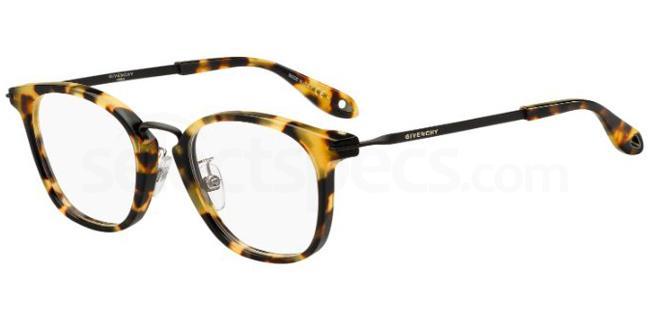 086 GV 0070/F Glasses, Givenchy
