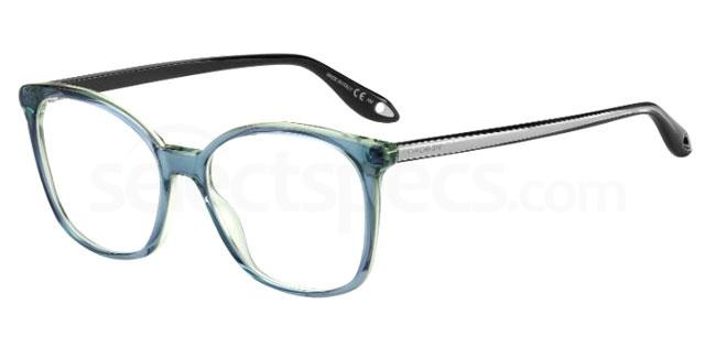 465 GV 0073 Glasses, Givenchy