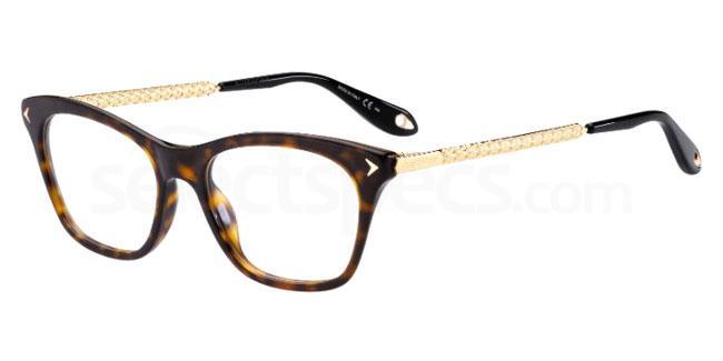 086 GV 0081 Glasses, Givenchy