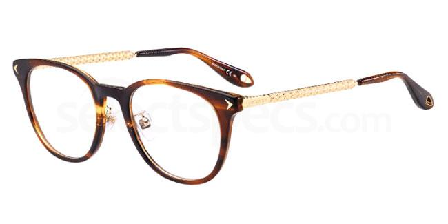 KVI GV 0086/F Glasses, Givenchy