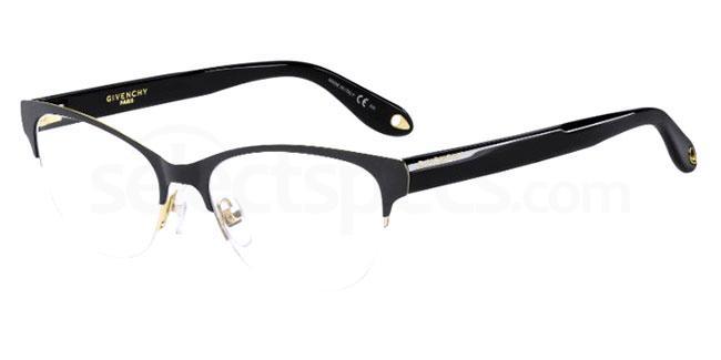003 GV 0082 Glasses, Givenchy