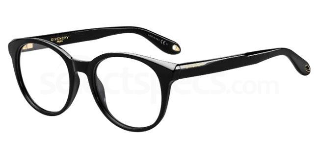 807 GV 0083 Glasses, Givenchy