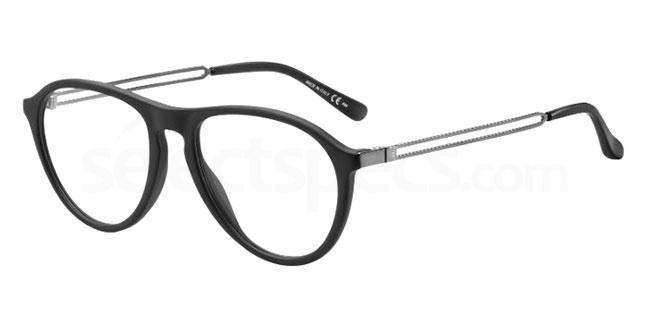 003 GV 0097 Glasses, Givenchy