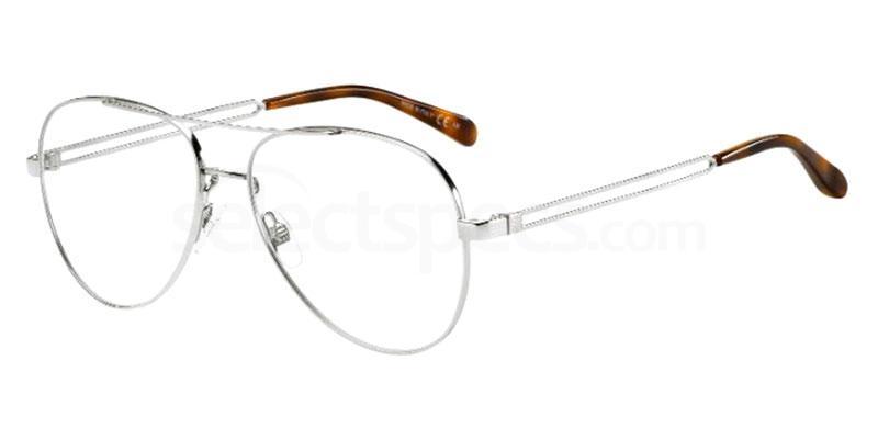 6LB GV 0095 Glasses, Givenchy