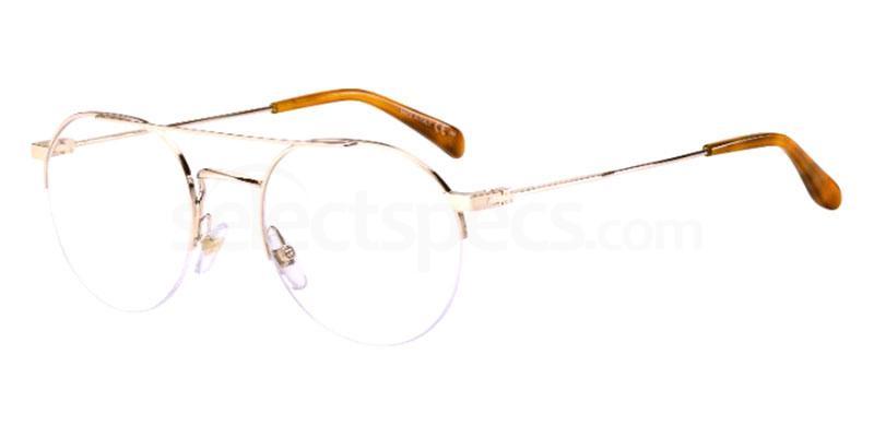 3YG GV 0099 Glasses, Givenchy
