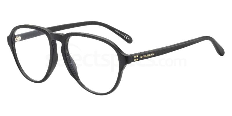 003 GV 0101 Glasses, Givenchy