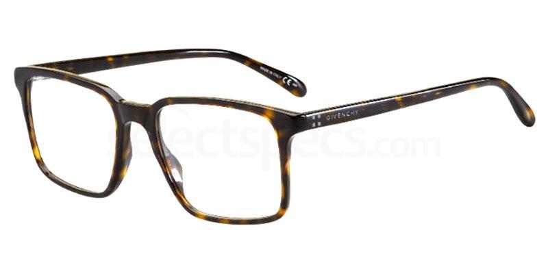 086 GV 0102 Glasses, Givenchy