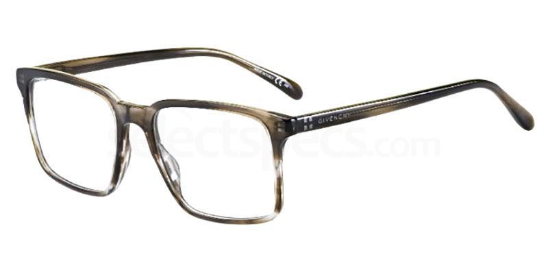 2W8 GV 0102 Glasses, Givenchy