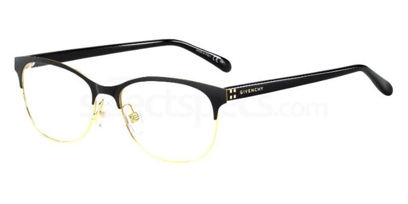 2M2 GV 0104 Glasses, Givenchy