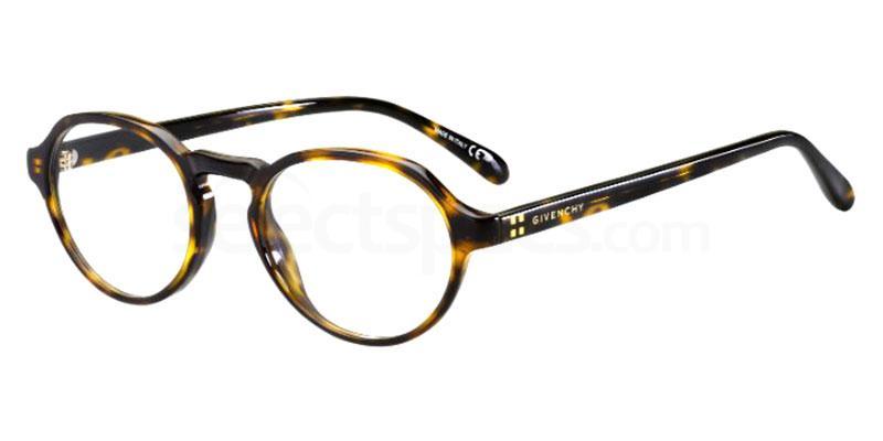 086 GV 0105 Glasses, Givenchy