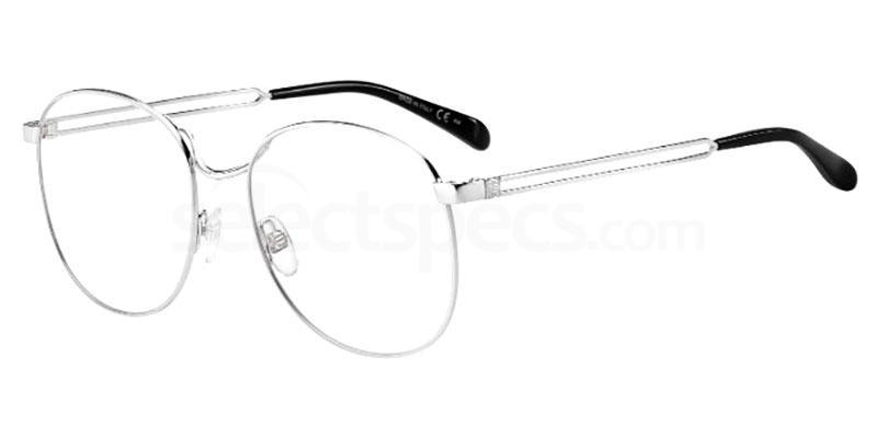 010 GV 0107 Glasses, Givenchy