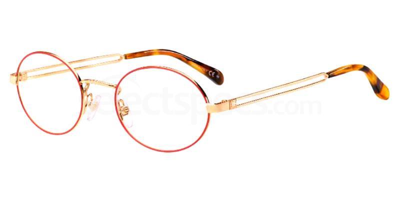 DDB GV 0108 Glasses, Givenchy