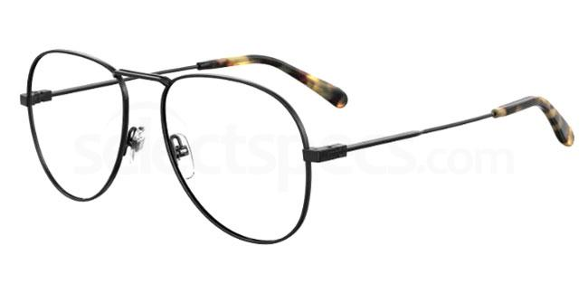 807 GV 0117 Glasses, Givenchy