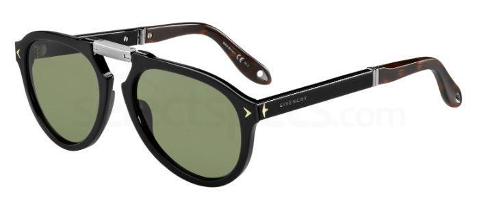 807  (HY) GV 7035/S Sunglasses, Givenchy