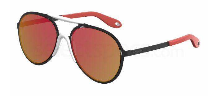 PDE  (UZ) GV 7039/S Sunglasses, Givenchy