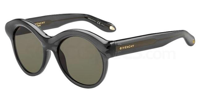 KB7  (70) GV 7050/S Sunglasses, Givenchy