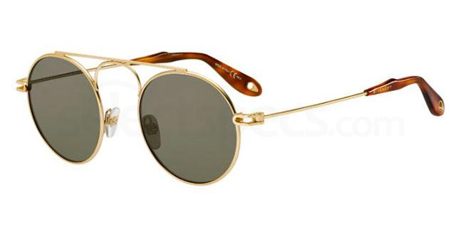 AOZ  (70) GV 7054/S Sunglasses, Givenchy