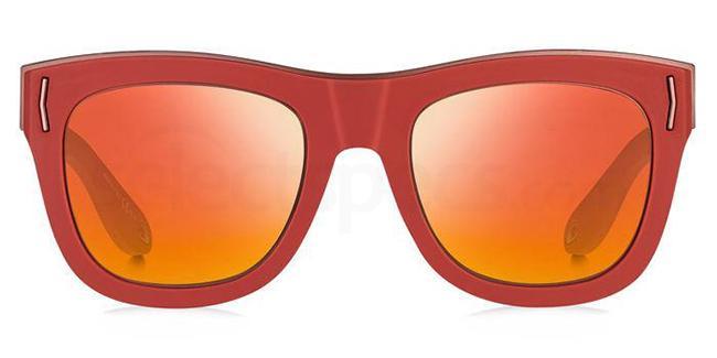 C9A (UZ) GV 7016/N/S Sunglasses, Givenchy
