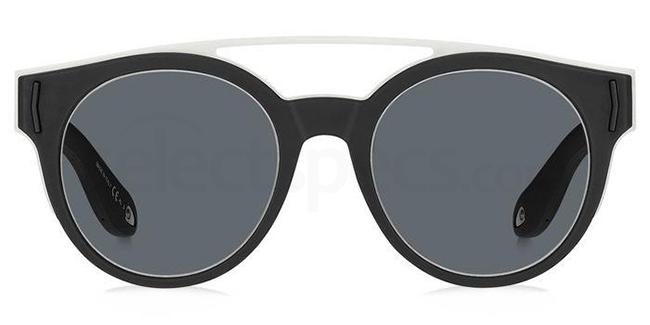 80S (IR) GV 7017/N/S Sunglasses, Givenchy