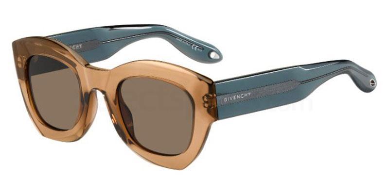 10A (70) GV 7060/S , Givenchy