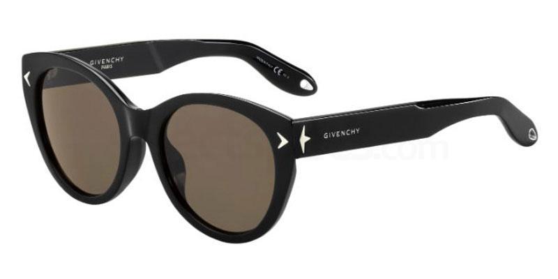 807 (EJ) GV 7025/F/S , Givenchy