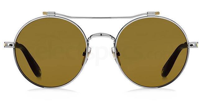 B1Z  (70) GV 7079/S Sunglasses, Givenchy
