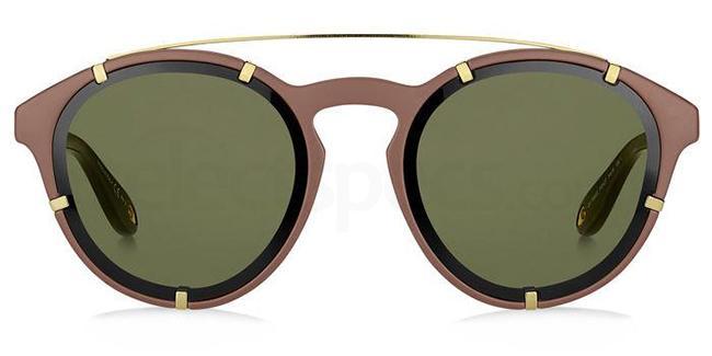FG4 (QT) GV 7088/S Sunglasses, Givenchy