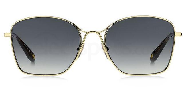 FT3 (9O) GV 7092/S Sunglasses, Givenchy