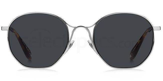010 (IR) GV 7093/S Sunglasses, Givenchy