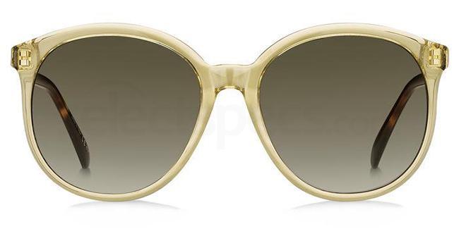 40G (HA) GV 7107/S Sunglasses, Givenchy