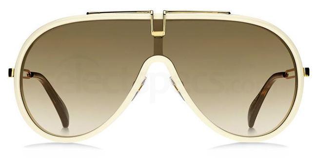 SZJ (HA) GV 7111/S Sunglasses, Givenchy