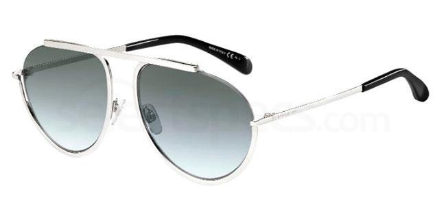 010 (GB) GV 7112/S Sunglasses, Givenchy