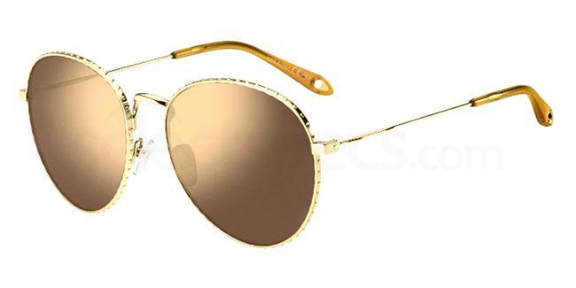 06J (VP) GV 7089/S Sunglasses, Givenchy
