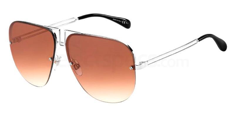 010 (HA) GV 7126/S Sunglasses, Givenchy