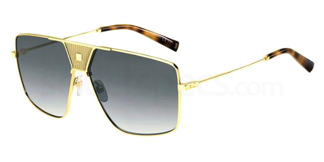 2F7 (9O) GV 7162/S Sunglasses, Givenchy