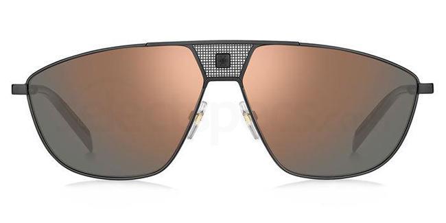 807 (JO) GV 7163/S Sunglasses, Givenchy