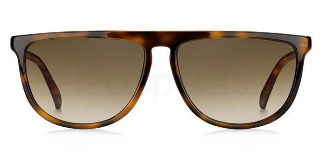 086 (HA) GV 7145/S Sunglasses, Givenchy