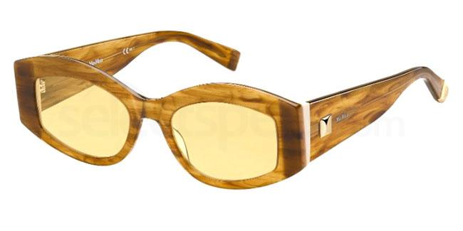2OH (HO) MM IRIS Sunglasses, MaxMara Occhiali