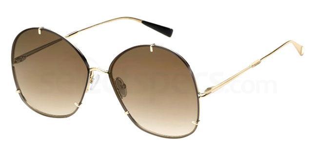 3YG (HA) MM HOOKS Sunglasses, MaxMara Occhiali