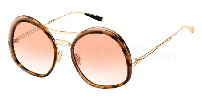 WR9 (17) MM BRIDGE I Sunglasses, MaxMara Occhiali