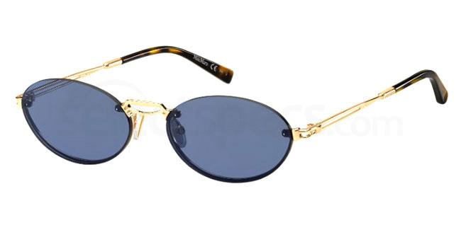 000 (KU) MM BRIDGE II Sunglasses, MaxMara Occhiali
