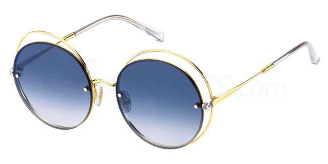 J5G (08) MM SHINE I Sunglasses, MaxMara Occhiali