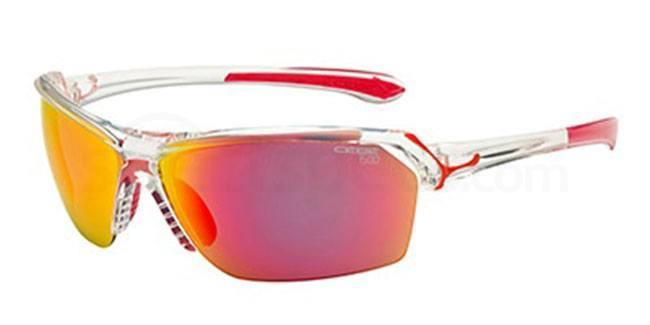 cycling sunglasses trend ss18 catwalk bella hadid