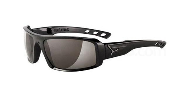 CBSENT1 S'Sential (Large Fit) Sunglasses, Cebe