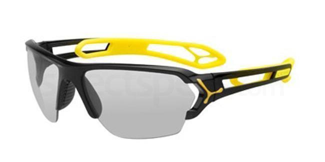 CBSTL2 S'Track (Large Fit) Sunglasses, Cebe
