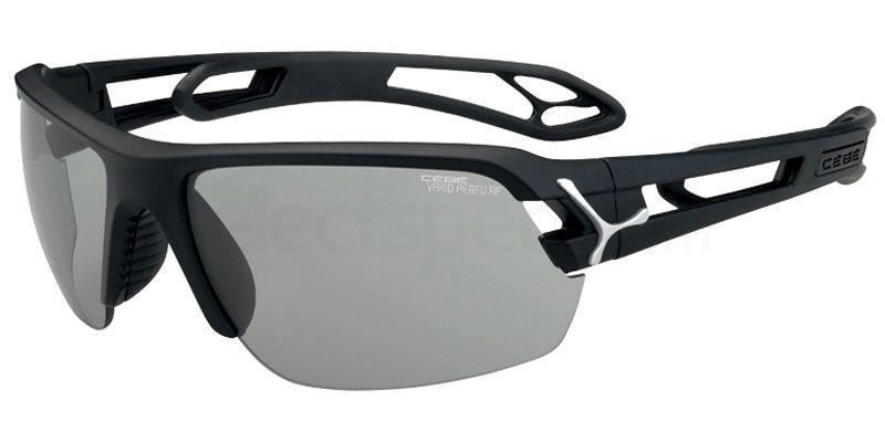 CBSTM8 S'Track (Medium Fit) Sunglasses, Cebe