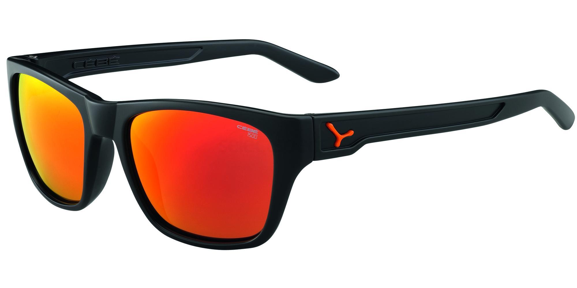 CBHACK1 Hacker (Medium Fit) Sunglasses, Cebe