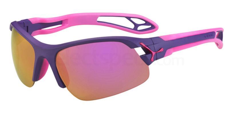 CBSPRING4 S'pring (Medium Fit) Sunglasses, Cebe