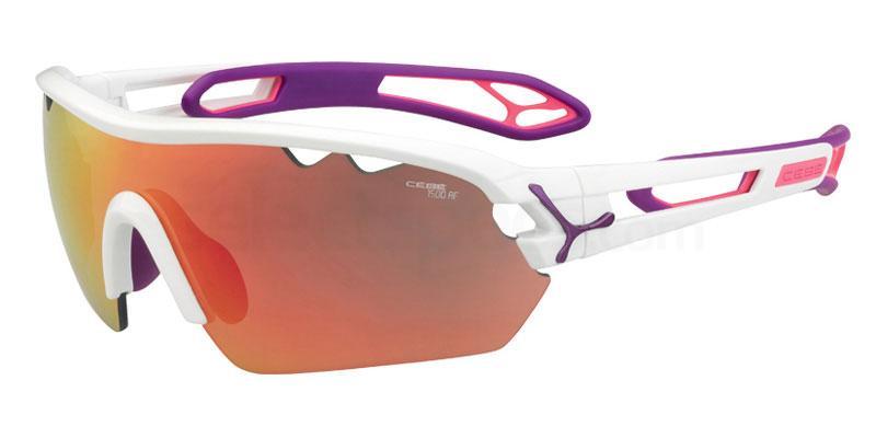 CBMONOM3 S'Track Mono M (Medium Fit) Sunglasses, Cebe